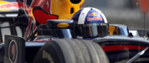 Red Bull, Coulthard to Do F1 Demonstration in Colombia