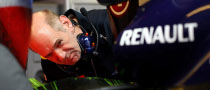 Red Bull Designer Newey Hits at Whiny Rivals in 2010