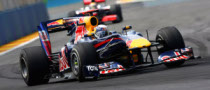 Red Bull Doesn't Plan Major Upgrades for Silverstone