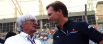 Red Bull: Ecclestone Is The Only Man Who Can Solve Crisis
