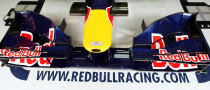 Red Bull F1 Game for iPhone