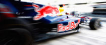 Red Bull Hint at Future VW Engine F1 Deal