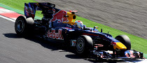 Red Bull Improve F-Duct for Korea