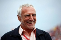 Red Bull boss Dieter Mateschitz