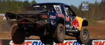 Red Bull Joins Traxxas TORC Series for 2011