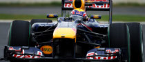 Red Bull Might Build Own Engines in F1