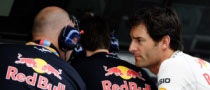 Red Bull Needs Webber to Recover Form in 2011