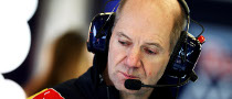 Red Bull Offers Adrian Newey His Own RB5