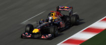 Red Bull Owner Expects Front Row Domination in Australia