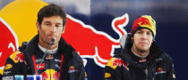 Red Bull Owner Promises Same Rivalry Between Vettel and Webber