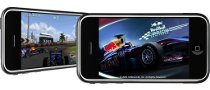 Red Bull Racing iPhone Game Now Available