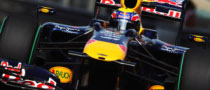 Red Bull Targets 0.3s Gain in Barcelona
