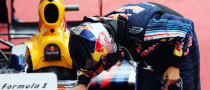 Red Bull to Build 2010 Car after Vettel's Driving Style