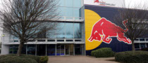Red Bull Top Employees Offered Jobs by Rivals