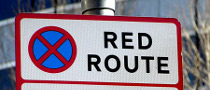 Red Route Camera Makes GBP1 Million a Year
