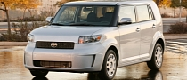 Redesigned Scion xB Coming in 2015