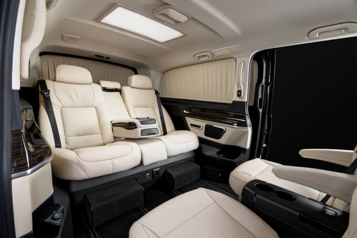 Redline Engineering Ignores The Bmw Vs Mercedes Benz