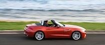 Refreshed BMW Z4 Gets Minor Changes and New Entry Level Engine [Photo Gallery]