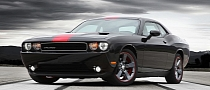 Refreshed Dodge Challenger, Charger to Arrive Next Year