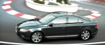 "Refreshed Volvo S80 to Prove Its ""Exclusiveness"" at Geneva"