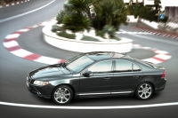 Refreshed Volvo S80