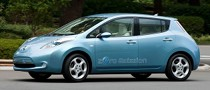 Reliant Energy to Help Nissan Leaf's Marketing Campaign