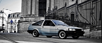 Remember the Toyota AE86 [Photo Gallery]