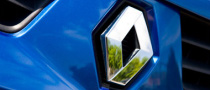 Renault and Arval Collaborate on 2011 Electric Car