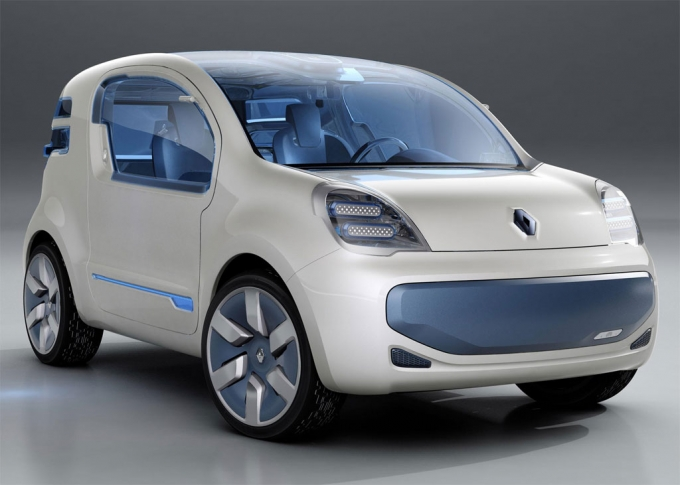 renault and athlon car lease to collaborate on ev programme autoevolution. Black Bedroom Furniture Sets. Home Design Ideas