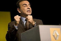 Carlos Ghosn thinks Renault and Nissan could grow bigger in India