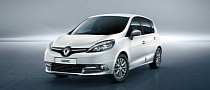 Renault Announced Scenic and Grand Scenic Special Editions