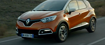 Renault Captur UK Commercial: You Need to Live [Video]
