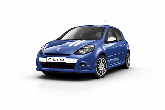 renault clio gordini launched to replace clio gt autoevolution. Black Bedroom Furniture Sets. Home Design Ideas