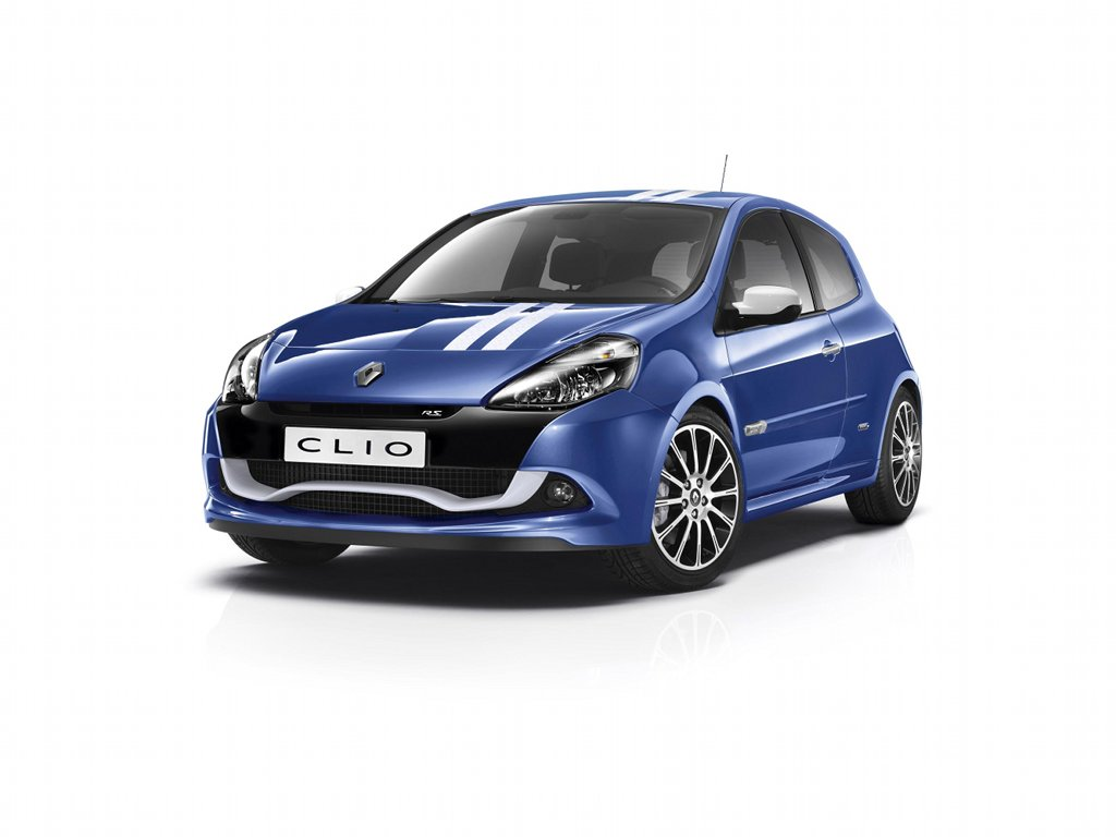 renault clio gordini rs priced at eur26 400 in france autoevolution. Black Bedroom Furniture Sets. Home Design Ideas