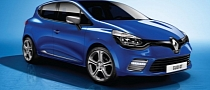 Renault Clio GT 120 EDC Goes On Sale in Europe: Pricing and Equipment