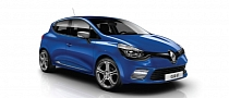 Renault Clio GT-Line Pricing, Specs Announced