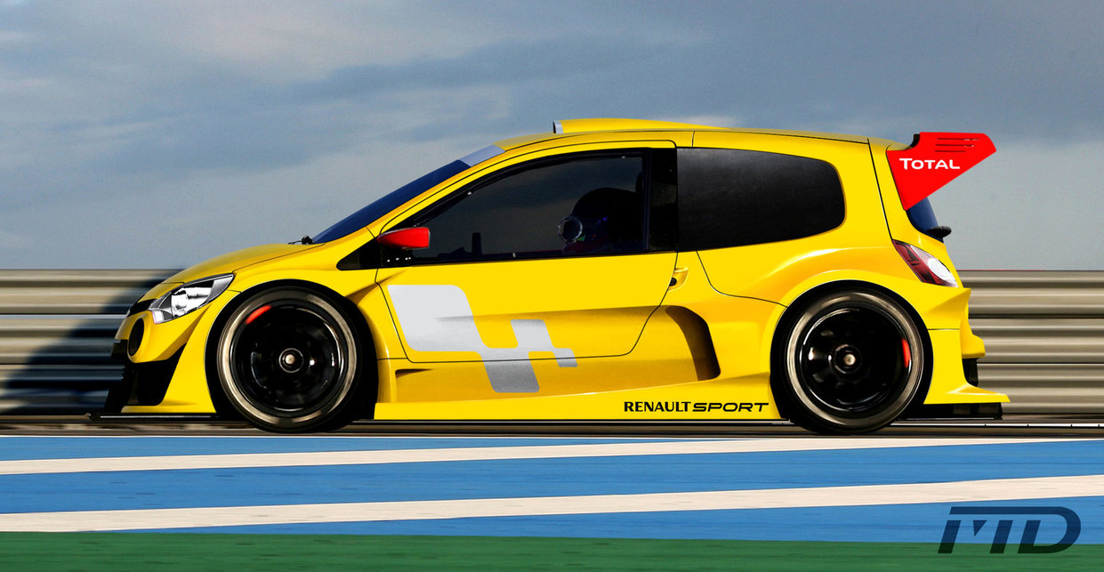 Renault Confirms Early Development Of Twingo Gt With 0 9l
