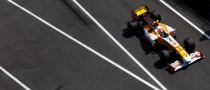 Renault Confirms F1 Stay, Sells Stake to Genii Capital