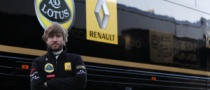 Renault Confirms Heidfeld as Kubica Replacement