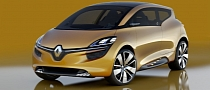 Renault Crossover Offensive Coming