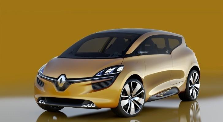 2016 Renault Kwid Concept Price In India - Bikes Prices, Photos, Specs