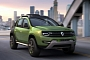 Renault DCross Concept Unveiled: Coolest Duster Ever