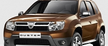 Renault Duster Proves Successful in India