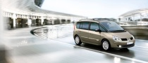 Renault Espace 25th Anniversary Revealed