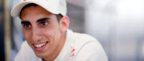 Renault Eyes Sebastien Buemi for 2011