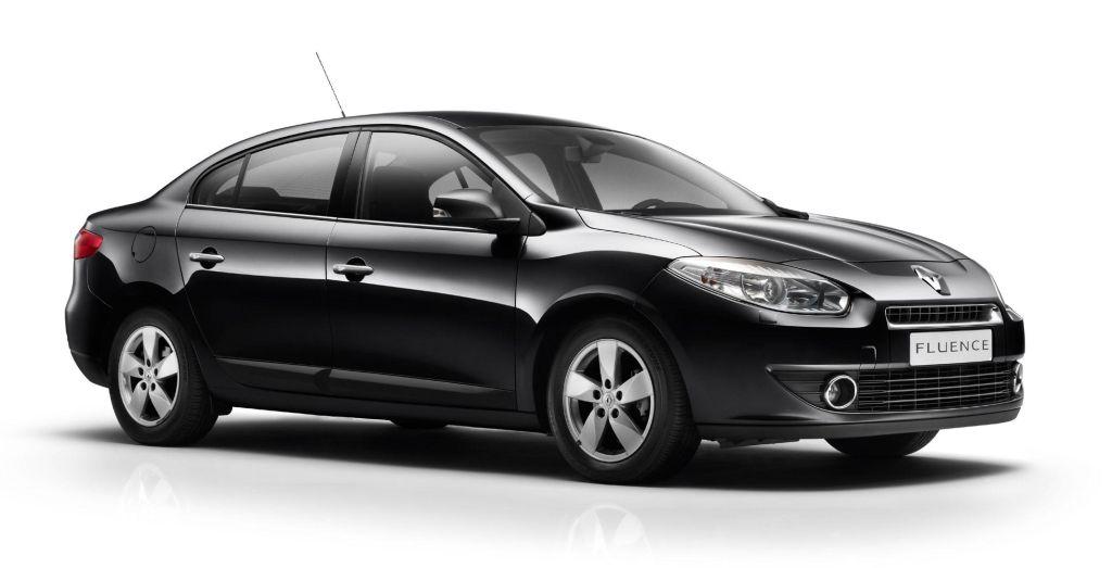 Renault Fluence Details And Photos Autoevolution