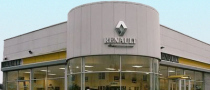 Renault Group Temporarily Closes Production Plants