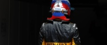 Renault Have 7 Options for Petrov's Seat in 2011
