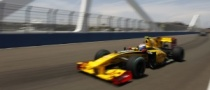 Renault Hopeful of Matching Ferrari and McLaren Soon