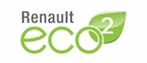Renault Introduces eco2 Fleet Range